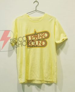 Upward Bound T-Shirt On Sale