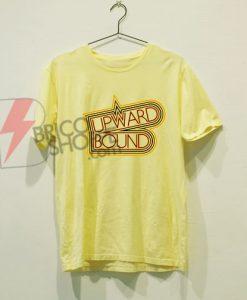 Upward Bound T-Shirt On Sale