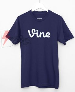 Vine-T-Shirt-On-Sale