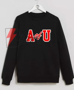 A-of-U-Sweatshirt-On-Sale