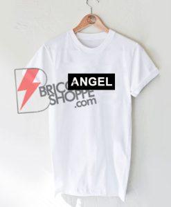 ANGEL-T-Shirt-on-Sale