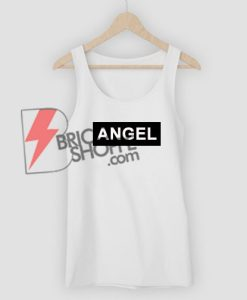 ANGEL Tank Top on Sale