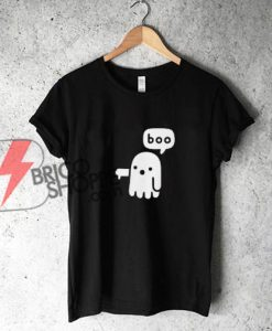 Ghost-Of-Disapproval-shirt,-Funny-Shirt,-Halloween-Shirt-On-Sale
