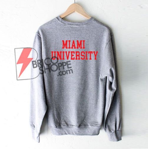 MIAMI-UNIVERSITY-Sweatshirt-On-Sale