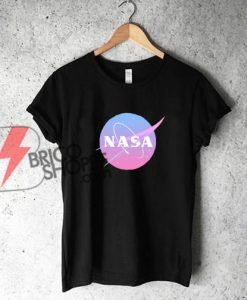 Nasa aesthetic T-Shirt On Sale
