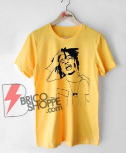 Playboi Carti T-Shirt On Sale