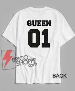 Queen-01-T-Shirt-On-Sale