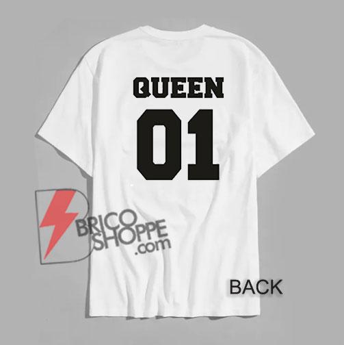 Queen-01-T-Shirt-On-Sale