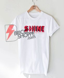SHINE forever T-Shirt On Sale