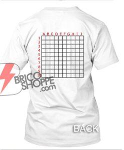 Scratch Grid Shirt On Sale