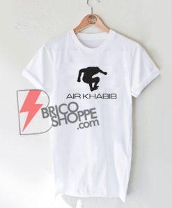 AIR KHABIB UFC299 Shirt On Sale