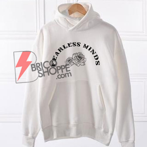 FEARLESS-MINDS-Hoodie-On-Sale