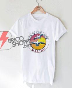 Fun-The-sun-Malibu Shirt