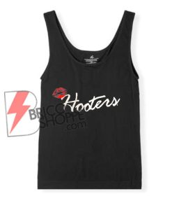 Hooters Tank top On Sale