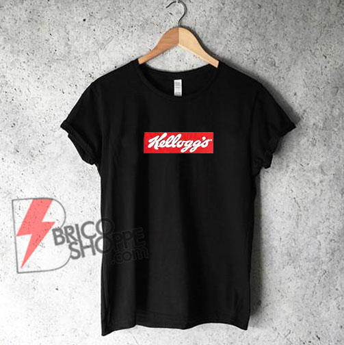 Kellogg's logo T-Shirt