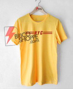 NYC Shirt On Sale