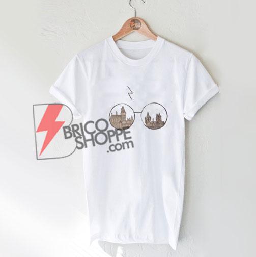 Potter Shirt On Sale
