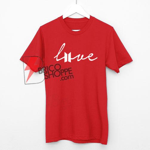 LOVE-BTS-Unisex-T-Shirt-BTS-New-T-shirt-bangtan-boys-shirt-Bts-fake-love-shirt-Kpop-Bts-Merch-Jungkook-Kpop-shirt-Kpop-Merch-Kpop-Gift