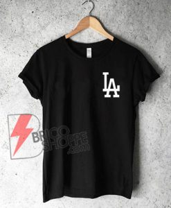 Los-Angeles-T-Shirt-On-Sale