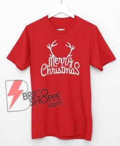 Merry-Christmas-Shirt-On-Sale