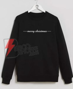 Merry-Christmas-Sweatshirt-On-Sale