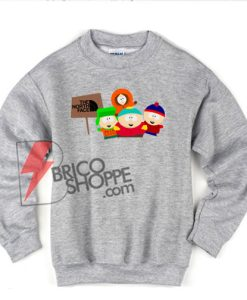 The-North-Face---South-park-Sweatshirt