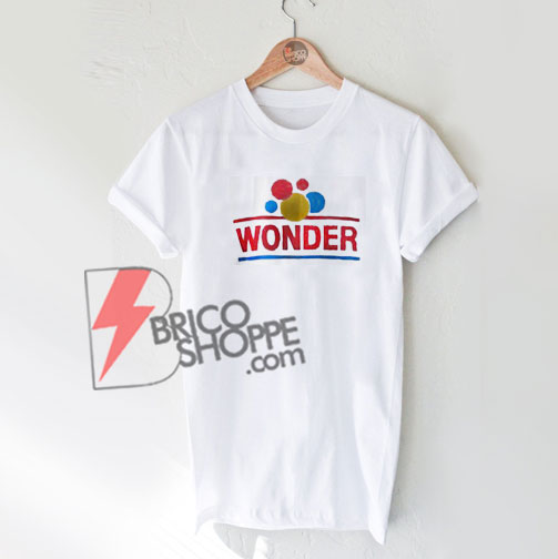 WONDER-T-Shirt-On-Sale