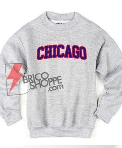 CHICAGO-Sweatshirt-On-Sale