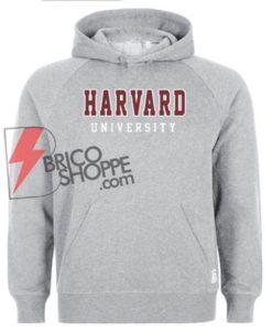 Harvard-University-Hoodie