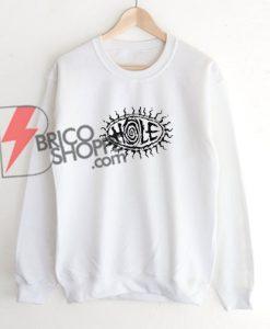 Hole-Sweatshirt,-Kurt-Cobain-of-Nirvana-Shirt