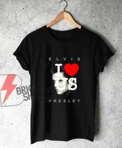 I-Love-USA-Elvis-Presley-Shirt-On-Sale