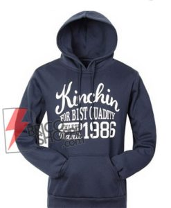 Kinchin For Best Quadity Hoodie athlete Hoodie