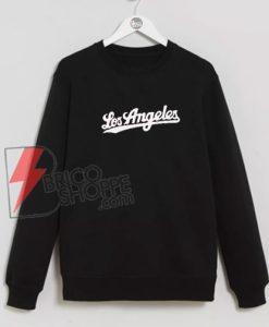 Los-Angeles-Sweatshirt-On-Sale