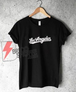 Los Angeles T-Shirt On Sale