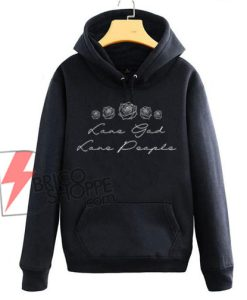 Love Good Love People Hoodie on Sale