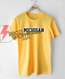 Michigan-Wolverines-Shirt