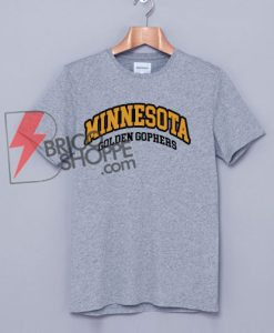 Minnesota-Golden-Gophers-Shirt-On-Sale