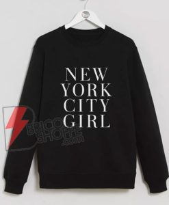NEW-YORK-CITY-GIRL-Sweatshirt