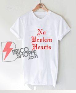 No-broken-Hearts-T-Shirt