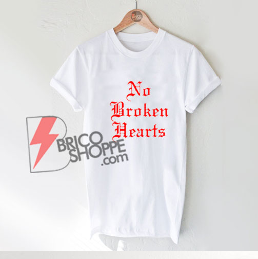 No-broken-Hearts-T-Shirt