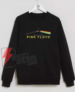 Pink Floyd Sweatshirt On Sale