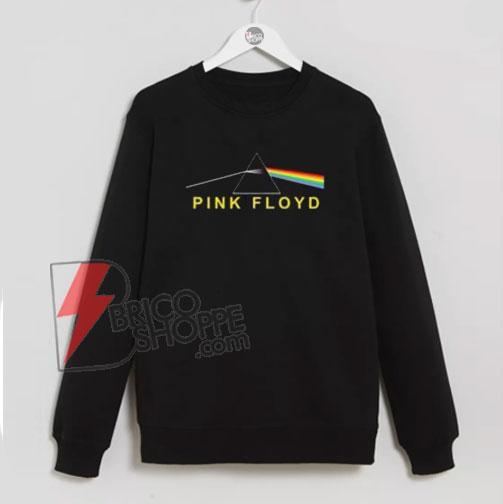 Pink Floyd Sweatshirt On Sale