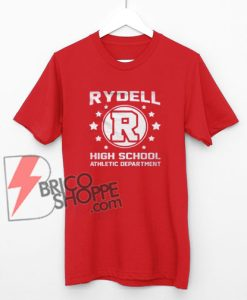 Rydell High School T-Shirt On Sale