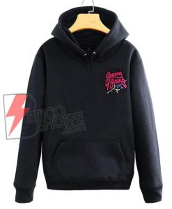 Sleeping-with-Sirens-Pink-Roses-Girls-Hoodie