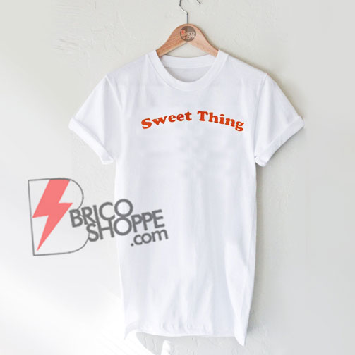 Sweet-Thing-T-Shirt-On-Sale