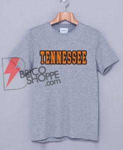 Tennessee-Shirt