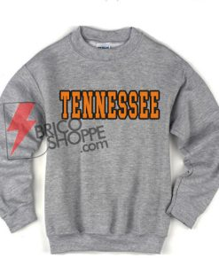 Tennessee-Sweatshirt