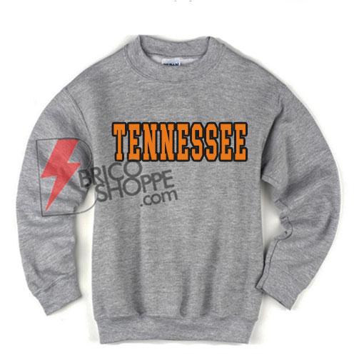 Tennessee-Sweatshirt