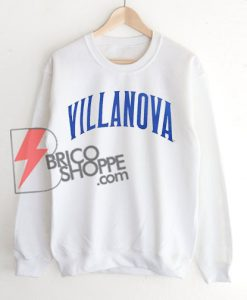 Villanova-sweatshirt-On-Sale