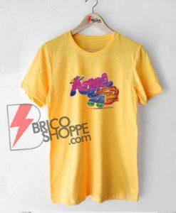 Angel roller skates Shirt - Vintage angel Roller Skater T-Shirt On Sale
